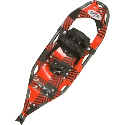 photo: Redfeather Alpine Series hiking snowshoe