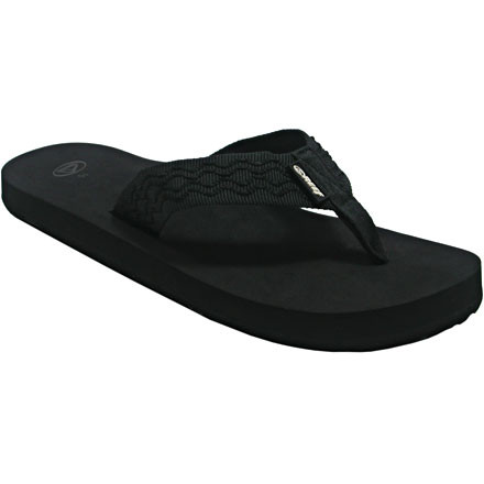 Reef Smoothy Flip Flop - Men's