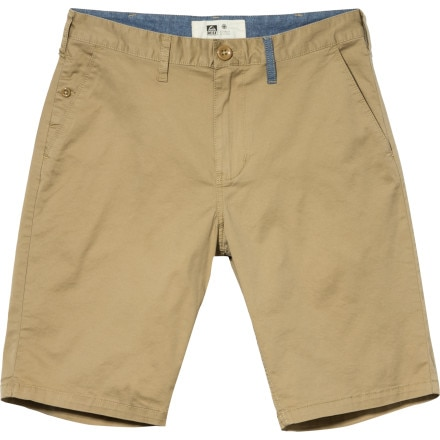 Reef Suicides Chino Short - Men's