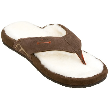 photo: Reef Chewmaca Sandal flip-flop