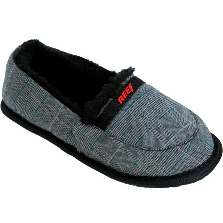 Reef Cuddler Slipper - Boys'