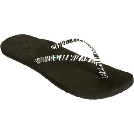 Reef Uptown Girl Flip Flops - Women's