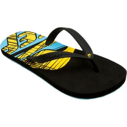 photo: Reef Grom Pulse Sandal sandal