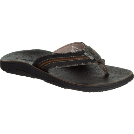 Reef Playa Cervesa Sandal - Men's