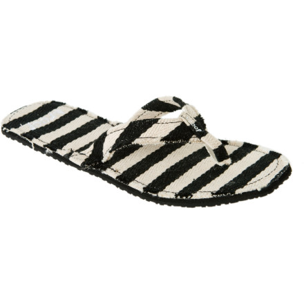 Reef Fold And Go Sandal
