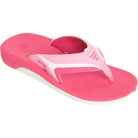 Reef Little Slap 2 Sandal - Girls'