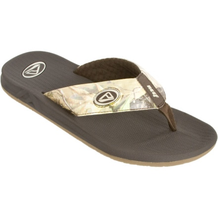 Reef Real Tree Phantom Sandal - Men's
