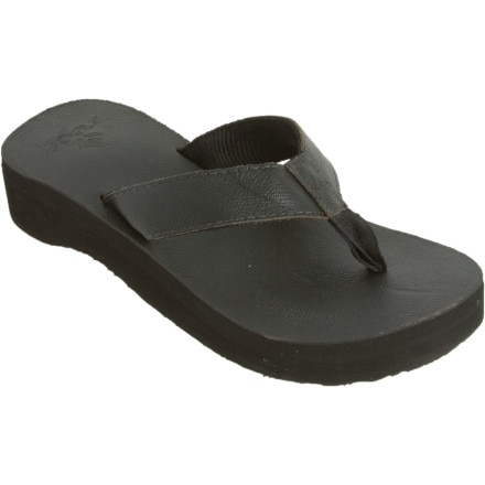 photo: Reef Butter 3 Sandal flip-flop