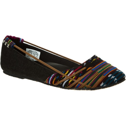 Reef Rich Waters Shoe - Women's