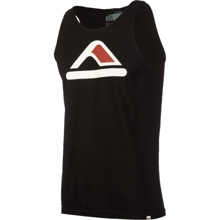 Reef Classical Icon Tank Top - Men's