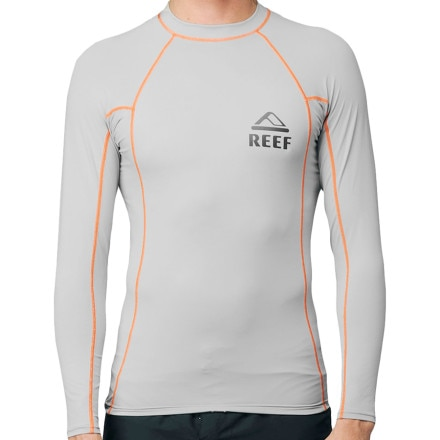 Reef Rashie Rashguard - Long-Sleeve - Men's