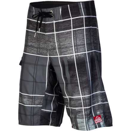 Reef Salt Ponds II Board Short - Men's