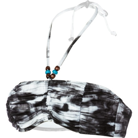 Reef Gypsy Love Bandeau Bikini Top - Women's
