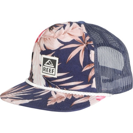 Reef Maui Bound Trucker Hat
