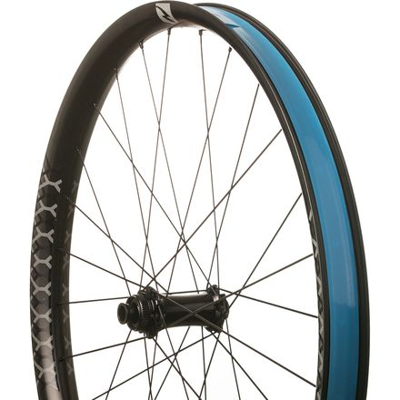 Reynolds 27.5 Plus Blacklabel Wheelset