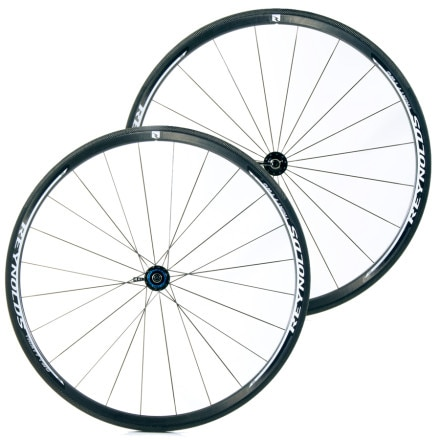 Reynolds Thirty Two Wheelset - Clincher
