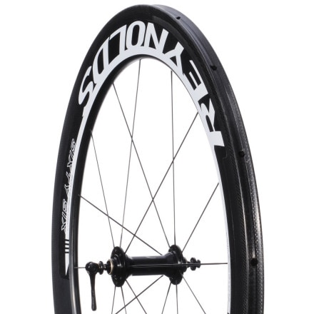 Reynolds Sixty Six Wheelset - Tubular