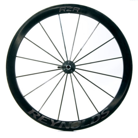 Reynolds RZR 46 Team Wheelset - Tubular