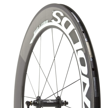 Reynolds Eighty One Wheelset - Clincher