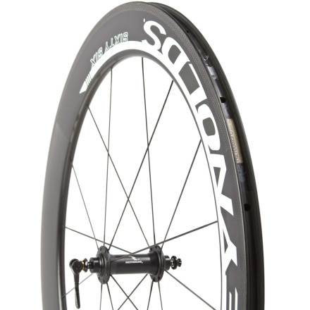 Reynolds Sixty Six & Eighty One Wheelset - Clincher