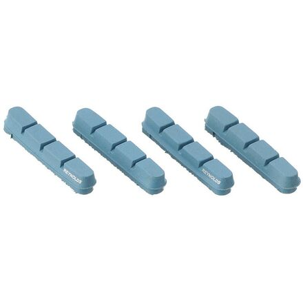 Reynolds Cryo-Blue Brake Pads - 4-Pack