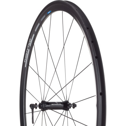Reynolds Thirty Two C Clincher Wheelset