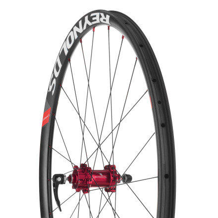 Reynolds 29er Carbon Wheelset