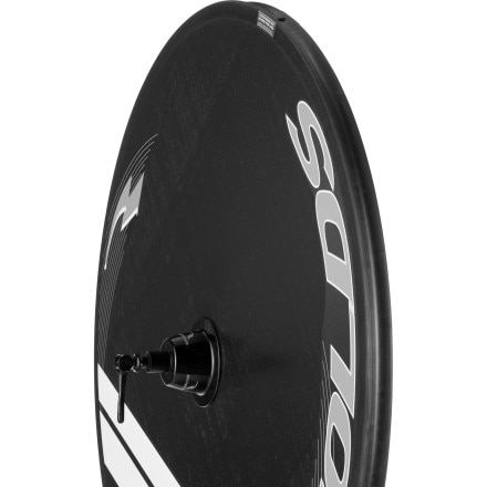 Reynolds Element T Carbon Disc Wheel - Tubular