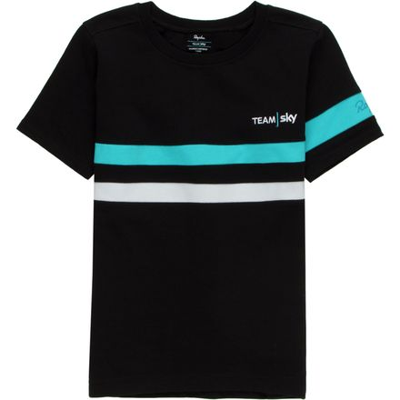 Rapha Team Sky Supporter T-Shirt - Boys'