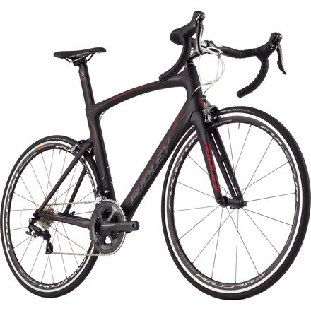 Ridley Noah SL 40 Ultegra Complete Road Bike - 2016