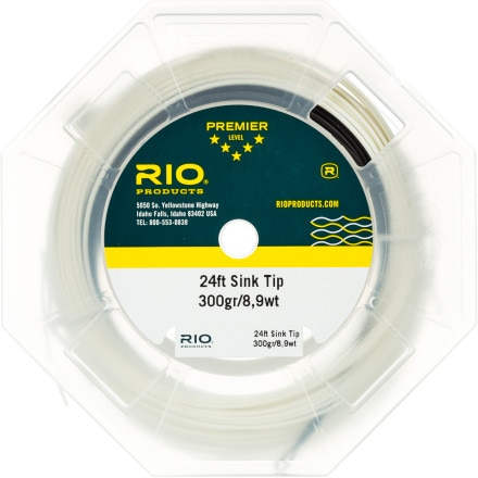 RIO 24ft Sinking Tip Fly Line