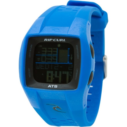 Shop for Rip Curl Trestles Oceansearch Watch