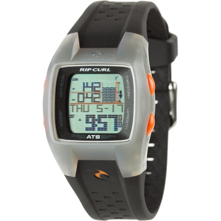 Rip Curl Trestles Oceansearch Midsize Watch