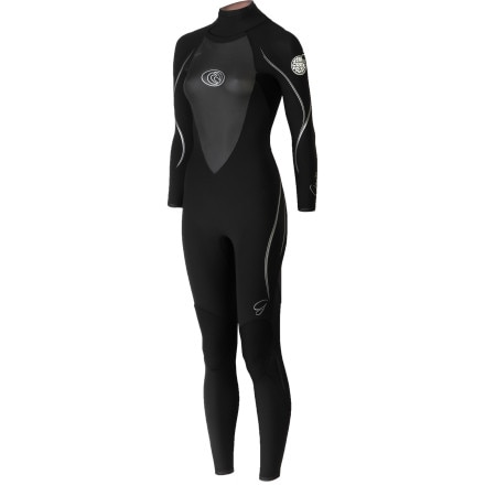 Rip Curl G-Bomb 3/2 Full Suit - Women's