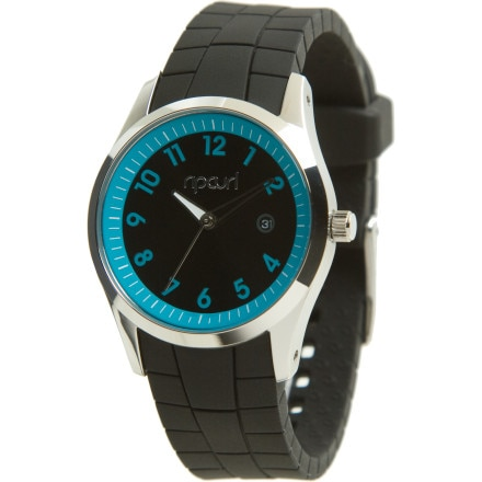 Rip Curl Echo Silicone Watch - Women's
