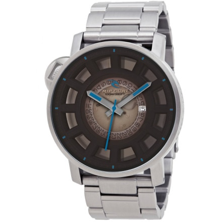 Rip Curl Axis SS Watch