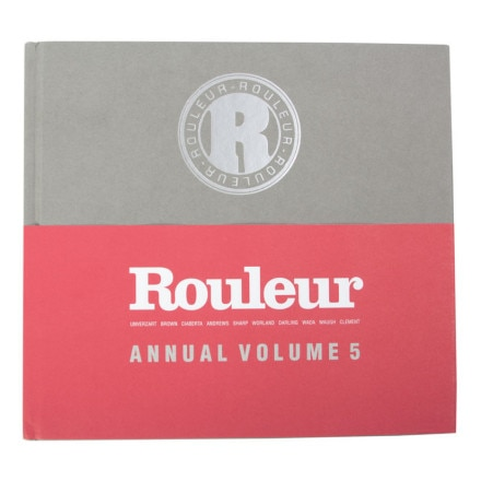 Rouleur 2011 Photography Annual Book