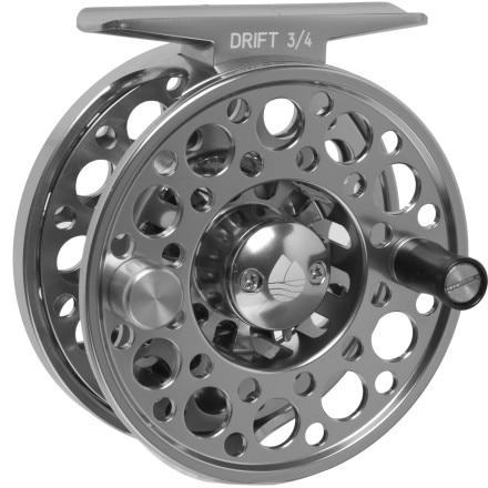 Redington Drift Series Fly Reel