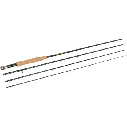 Redington Torrent Fly Rod - 4-Piece