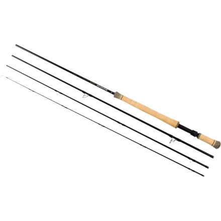 Redington Prospector Fly Rod - 4-Piece