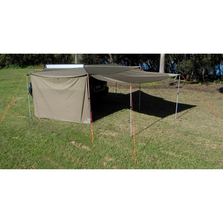 Shop for Rhino-Rack Foxwing Awning Extension