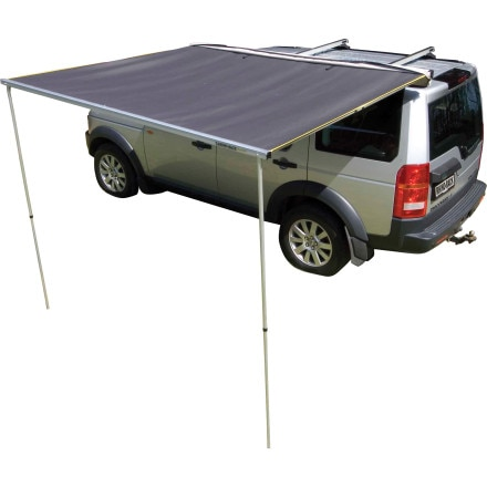 Shop for Rhino-Rack Sunseeker Side Awning - Fold Out