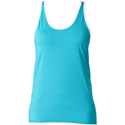 Roxy Outdoor Fitness Revolution Tank Top - Women's