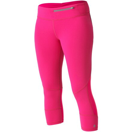 Roxy Outdoor Fitness Get Faster Tights - Women's