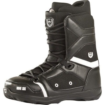 Shop for Rome Smith Snowboard Boot - Men's