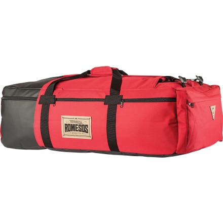 Rome Highway Duffel Bag - 5200cu in