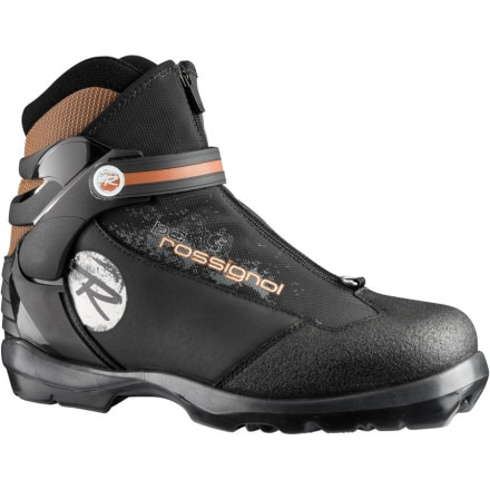 photo: Rossignol BC X5 nordic touring boot