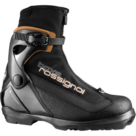 photo: Rossignol BC X-9 nordic touring boot