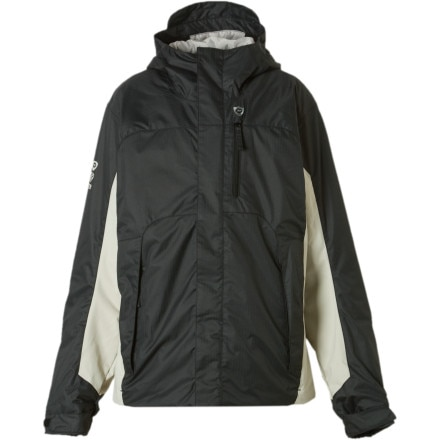 photo: Rossignol Devil Jacket snowsport jacket