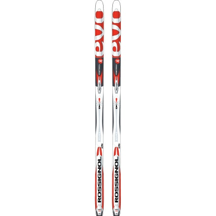 photo: Rossignol Evo Action Jr AR Ski